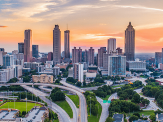 Top places to propose in Atlanta