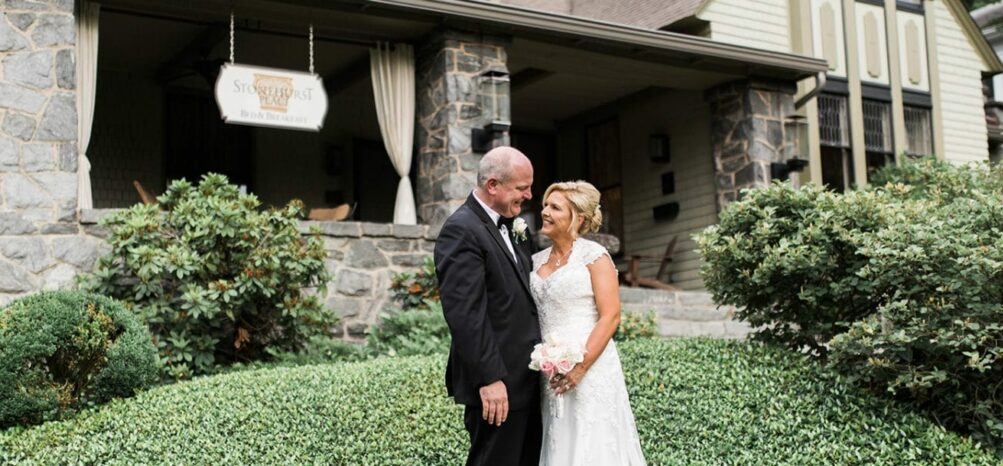 Why Stonehurst Place is perfect for an Atlanta Micro Wedding