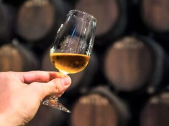 The top local distilleries