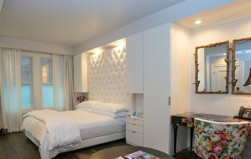 Stedman Suite in in Stonehurst Place